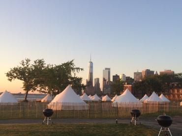 Journey Tents